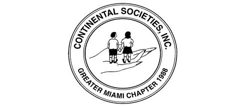 Continental Societies Greater Miami Chapter - Powered by Barrett Information Technologies Inc.