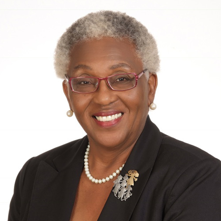 Dr. Doris Granberry