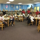 Scrabble at Pine Lakes Elementary