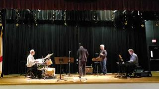 GMCSI - Black History Month Celebration At R.R. Moton Elementary School - 02/21/2020 - Concert 1,  Part 1