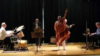 GMCSI - Black History Month Celebration At R.R. Moton Elementary School - 02212020 - Concert 1,  Part 2