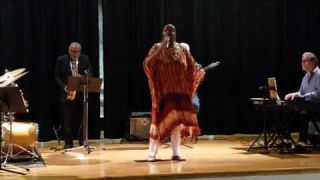 GMCSI Black History Month Celebration At R R Moton - Concert 2, Part 3